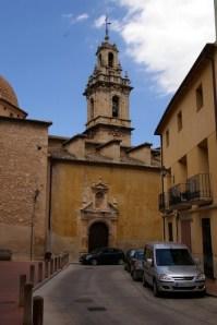 iglesia de santamaria