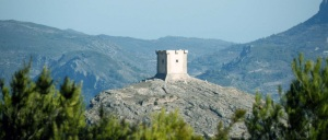 castillo de cocentaina