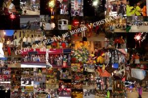 FIN DE FIESTAS 2013 DE COCENTAINA