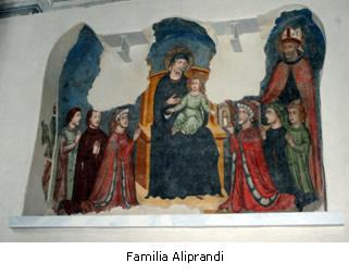 MONASTERIO VIRGEN DEL MILAGRO