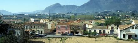 VISTA ALQUERIA I EL CASTELL