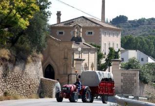 Algars es una pedanía de la localidad de Cocentaina
