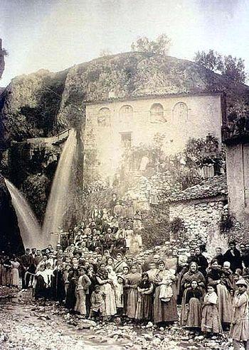 FRABRICA DE LUZ- 1898