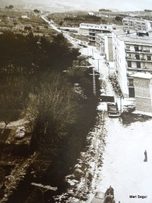 AV. DEL FERROCARIL.1977