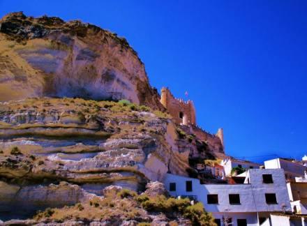 Cuevas de Masagó, del Diablo y del Garadén. Las