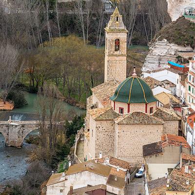 iglesia-san-andres-alcala-del-jucarIglesia Parroquial.