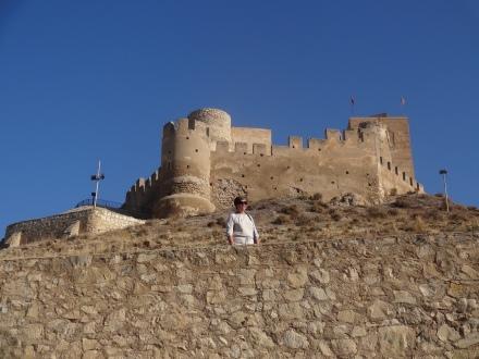 Castillo de Biar: