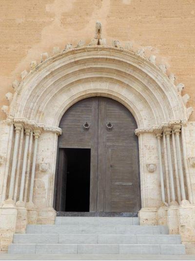 Vila medieval. S. XIII-XIV d.C. BIC
