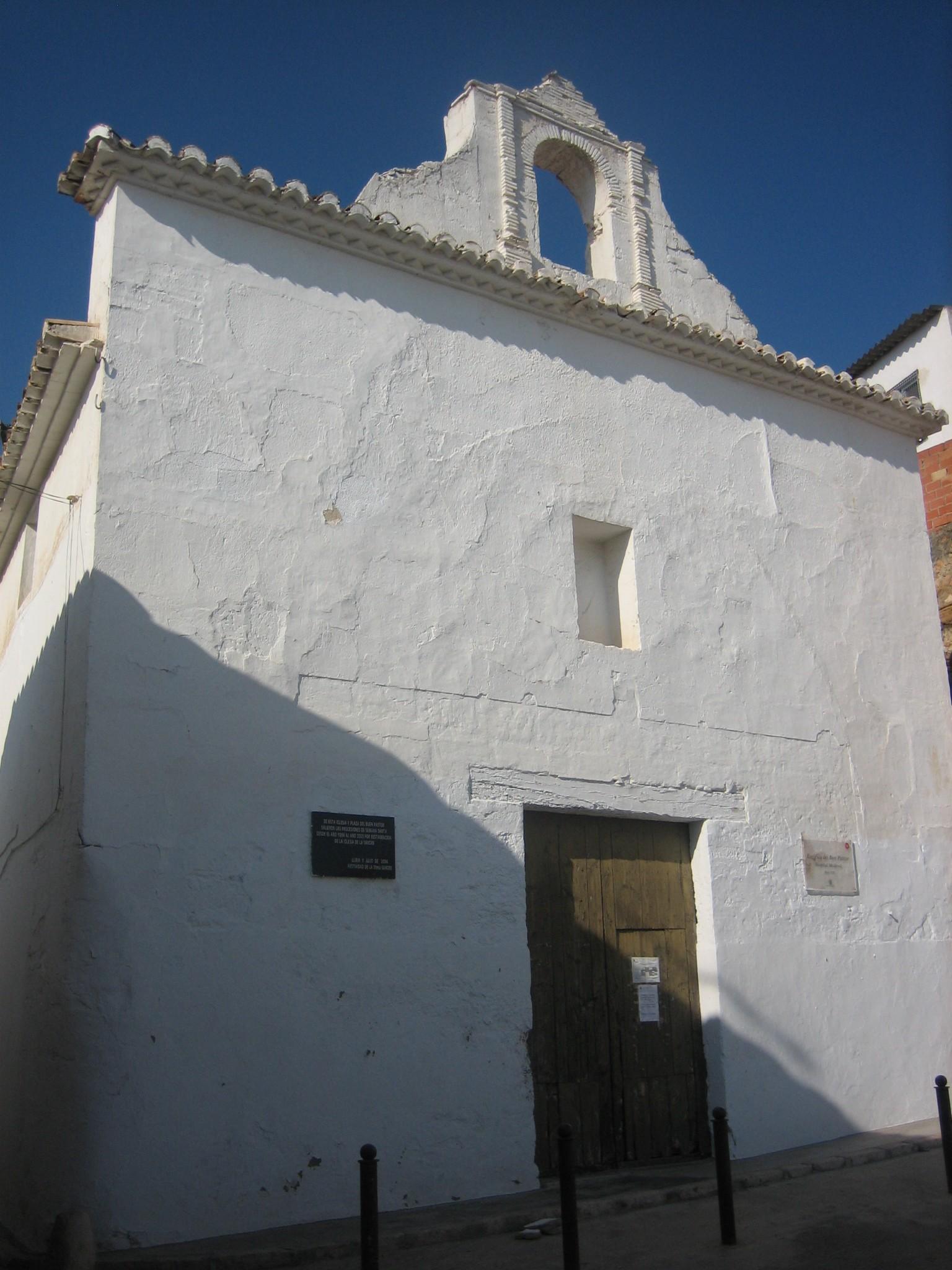 Ermita del Buen Pastor